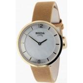 Boccia titaniniai moteriški laikrodžiai 3244-03