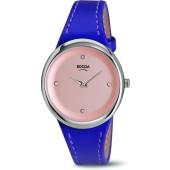 Boccia titaniniai moteriški laikrodžiai 3276-06