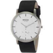 Boccia vyriški titaniniai laikrodžiai 3540-03