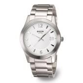 Boccia vyriški titaniniai laikrodžiai 3550-01
