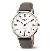 Boccia titaniniai vyriški laikrodžiai 3589-08