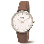 Boccia titaniniai moteriški laikrodžiai 3590-01