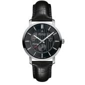 Atlantic vyriški šveicariški laikrodžiai 63560.41.61