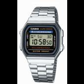 CASIO vyriški laikrodžiai A168WA-1YES