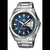 CASIO vyriski laikrodziai Edifice EF-129D-2AVEF