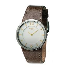 Boccia moteriški titaniniai laikrodžiai 3161-09