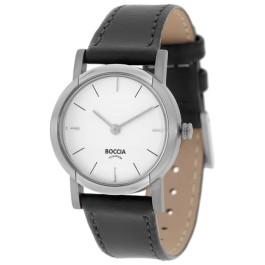 Boccia titaniniai moteriški laikrodžiai 3247-01