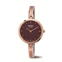 Boccia titaniniai moteriški laikrodžiai 3248-03