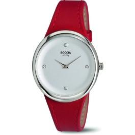 Boccia titaniniai moteriški laikrodžiai 3276-05