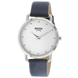 Boccia moteriški titaniniai laikrodžiai 3314-01