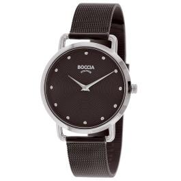 Boccia moteriški titaniniai laikrodžiai 3314-03