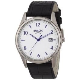 Boccia vyriški titaniniai laikrodžiai 3562-01