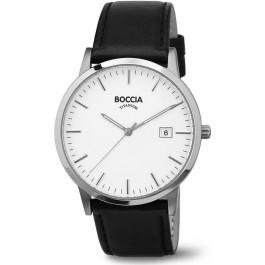 Boccia titaniniai vyriški laikrodžiai 3588-01