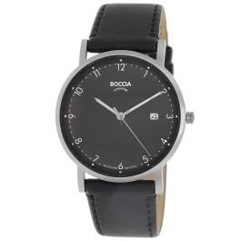 Boccia vyriški titaniniai laikrodžiai 3636-02