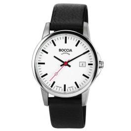 Boccia vyriški laikrodžiai 0604-18