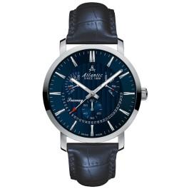 Atlantic vyriški šveicariški laikrodžiai 63560.41.51