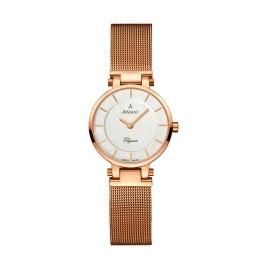 Atlantic Elegance moteriški laikrodžiai 29035.44.21