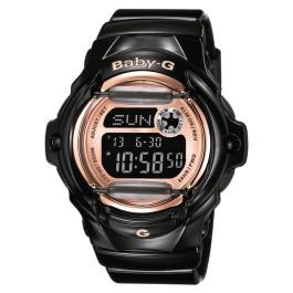 CASIO moteriskas laikrodis Baby-G BG-169G-1ER