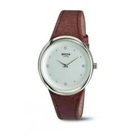 Boccia titaniniai moteriški laikrodžiai 3276-01