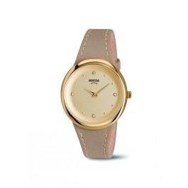 Boccia titaniniai moteriški laikrodžiai 3276-02
