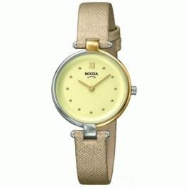 Boccia titaniniai moteriški laikrodžiai 3278-02