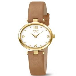 Boccia titaniniai moteriški laikrodžiai 3295-04