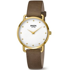 Boccia moteriški titaniniai laikrodžiai 3314-02