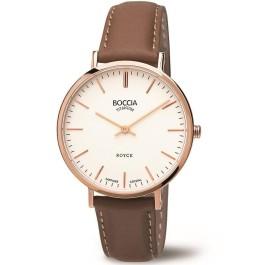Boccia titaniniai moteriški laikrodžiai 3590-05