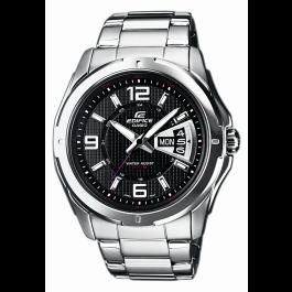 CASIO vyriški laikrodžiai Edifice EF-129D-1AVEF