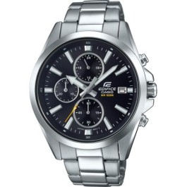 CASIO Edifice vyriški laikrodžiai EFV-560D-1AVUEF