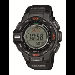 CASIO vyriški sportiniai laikrodžiai Pro Trek PRG-270-1ER