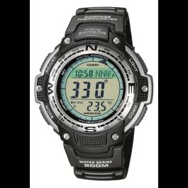 CASIO elektroniniai vyriški laikrodžiai SGW-100-1V