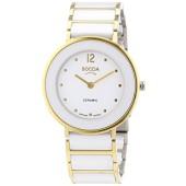 Boccia moteriški titaniniai laikrodžiai 3209-02