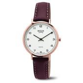Boccia titaniniai moteriški laikrodžiai 3246-04