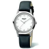 Boccia titaniniai moteriški laikrodžiai 3257-01