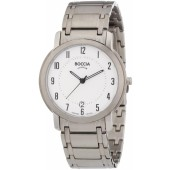 Boccia titaniniai vyriški laikrodžiai 3552-04