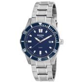 Boccia vyriški titaniniai laikrodžiai 3567-04