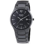 Boccia vyriški titaniniai laikrodžiai 3572-02