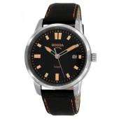 Boccia vyriški titaniniai laikrodžiai 3573-01