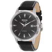 Boccia titaniniai vyriški laikrodžiai 3586-02