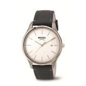 Boccia titaniniai vyriški laikrodžiai 3587-01