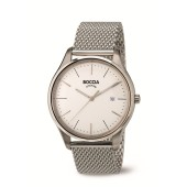 Boccia titaniniai vyriški laikrodžiai 3587-03