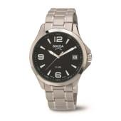 Boccia titaniniai vyriški laikrodžiai 3591-02