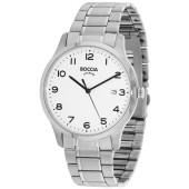 Boccia titaniniai vyriški laikrodžiai 3595-01