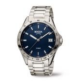 Boccia titaniniai vyriški laikrodžiai 3597-01