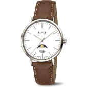 Boccia vyriški titaniniai laikrodžiai 3611-01