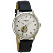 Boccia vyriški titaniniai laikrodžiai 3613-01