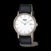 Boccia vyriški titaniniai laikrodžiai 3637-02