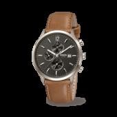 Boccia titaniniai vyriški laikrodžiai 3753-04