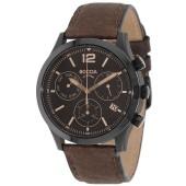 Boccia vyriški titaniniai laikrodžiai 3757-02